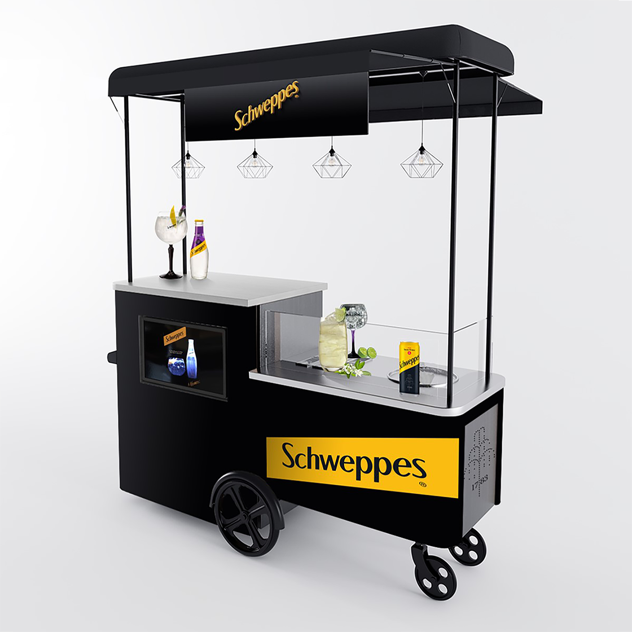 SCHWEPPES_MOBILE BAR_02_BLACK