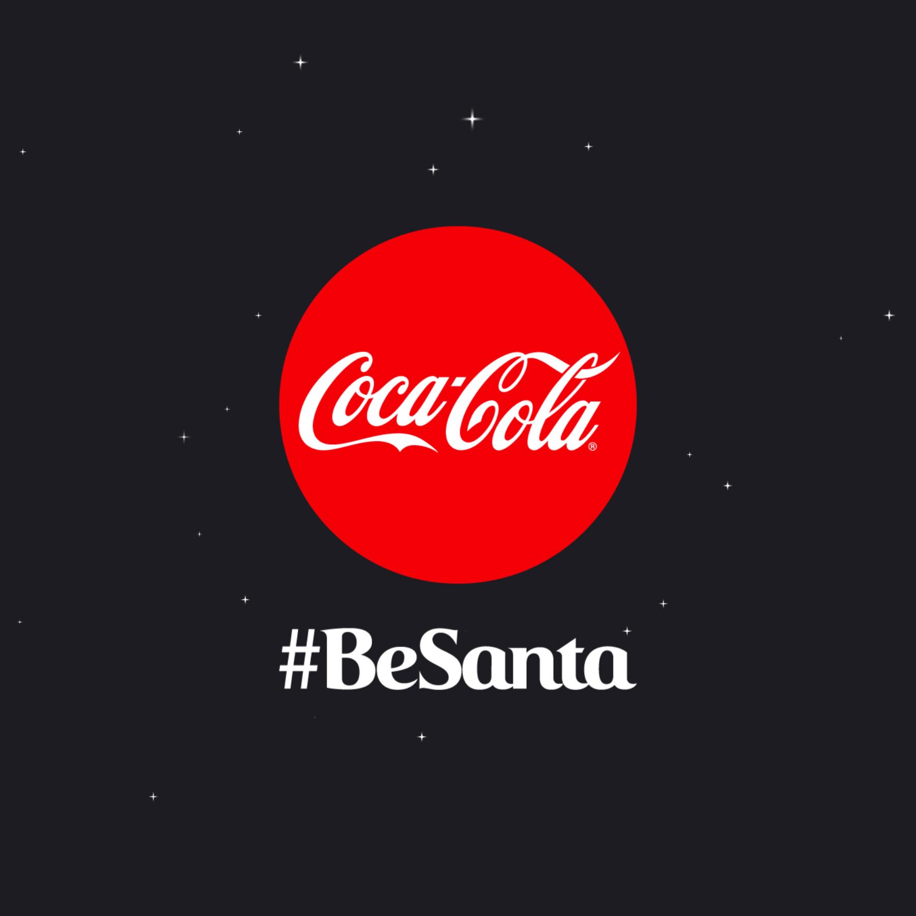 Coca – Cola Xmass Trigger